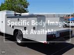 2019 Silverado Medium Duty Regular Cab DRW 4x2,  Harbor WeldMaster Welder Body #M19924 - photo 1