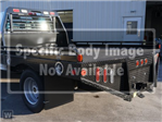 2018 Silverado 3500 Regular Cab DRW 4x4,  Hillsboro GII Steel Platform Body #20554 - photo 1