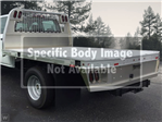2018 Silverado 3500 Regular Cab DRW 4x4,  Knapheide Platform Body #153314 - photo 1