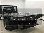 2019 Silverado 3500 Regular Cab DRW RWD,  Knapheide Heavy-Hauler Junior Stake Bed #T9903 - photo 1