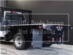 2019 Sierra 3500 Regular Cab DRW 4x4,  Knapheide Platform Body #BG90015 - photo 1