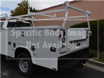 2018 Silverado 3500 Regular Cab DRW 4x2,  Knapheide Service Body #JF164835 - photo 1