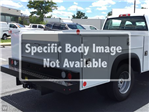 2018 Silverado 3500 Regular Cab DRW 4x4,  Monroe Service Body #82722 - photo 1