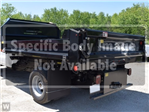 2017 Silverado 3500 Regular Cab DRW 4x4, Monroe Dump Body #A900162 - photo 1