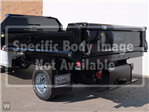 2018 Ram 3500 Regular Cab DRW 4x2,  Monroe Dump Body #M181445 - photo 1