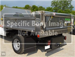 2018 Silverado 3500 Regular Cab DRW 4x4, Monroe Dump Body #A026479 - photo 1