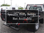 2018 Silverado 3500 Regular Cab DRW 4x4,  Monroe Contractor Body #18502 - photo 1