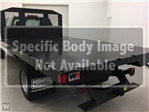 2018 Silverado 3500 Regular Cab DRW 4x4,  Monroe Platform Body #18T303 - photo 1