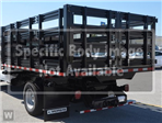 2019 Silverado 3500 Regular Cab DRW 4x2,  Morgan Stake Bed #23670 - photo 1