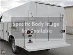 2018 Express 3500 4x2,  Reading Aluminum CSV Service Utility Van #CK8016 - photo 1
