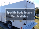 2018 Transit 350 HD DRW 4x2,  Reading Service Utility Van #G88772 - photo 1