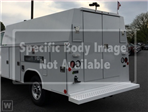 2017 Savana 3500, Reading Service Utility Van #87022 - photo 1