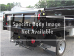2018 Ram 3500 Regular Cab DRW 4x4,  Reading Dump Body #JG259367 - photo 1