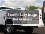 2018 F-550 Super Cab DRW 4x4, Reading Mechanics Body #JEB43819 - photo 1