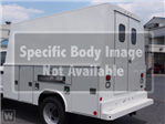 2017 F-550 Crew Cab DRW 4x4, Reading Service Utility Van #259083 - photo 1