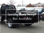2017 F450 Crew Cab 4x2 XL w/12' Platform Body #172075 - photo 1