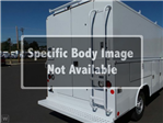2017 Savana 3500, Reading Service Utility Van #T9669 - photo 1
