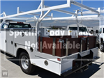 2019 Silverado 5500 Regular Cab DRW 4x2, Royal Service Combo Body #194837K - photo 1
