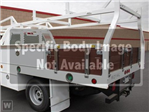 2019 Silverado 5500 Regular Cab DRW 4x2, Royal Contractor Body #194026 - photo 1