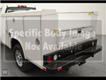 2018 Silverado 3500 Crew Cab DRW 4x2,  Royal Service Body #JF247802 - photo 1