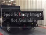 2018 Silverado 3500 Regular Cab DRW 4x4,  Rugby Dump Body #28125 - photo 1