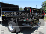 2019 F-550 Regular Cab DRW 4x2,  Rugby Dump Body #TDA03915 - photo 1