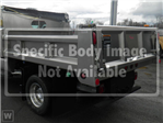 2019 F-550 Regular Cab DRW 4x4,  Rugby Dump Body #K00457 - photo 1
