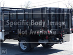 2019 F-550 Regular Cab DRW 4x2, Rugby Versa Rack Landscape Dump #YE60167 - photo 1