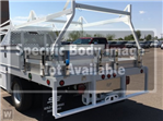 2019 F-350 Regular Cab DRW 4x2,  Scelzi CTFB Contractor Body #KEC52203 - photo 1
