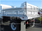 2019 F-650 Regular Cab DRW 4x2,  Scelzi Dump Body #M91352 - photo 1