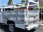 2019 Silverado 2500 Double Cab 4x2,  Scelzi Service Body #190349 - photo 1