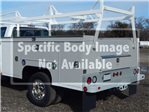 2019 F-450 Regular Cab DRW 4x2, Scelzi Service Body #KDA19751 - photo 1