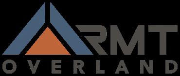 RMT Overland logo