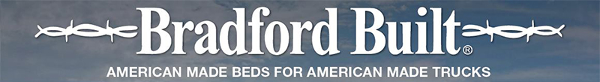 Bradford Built logo