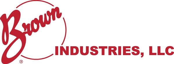 Brown Industries logo