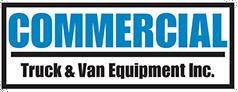 Commercial Truck & Van Equipment logo