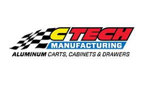 C-Tech Manufacturing Logo