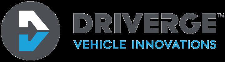 Driverge logo