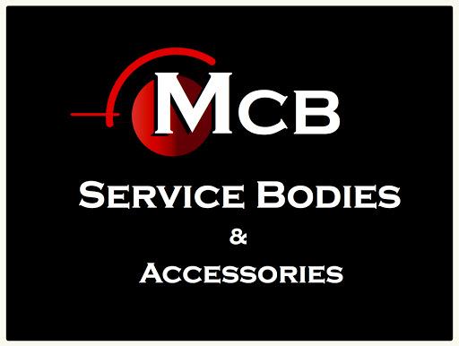 Monroe Custom Utility Bodies Inc logo
