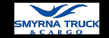 Smyrna Truck logo