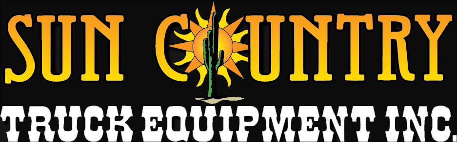 Sun Country Truck logo