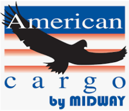American Cargo by Midway logo