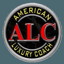 American Luxury Coach logo
