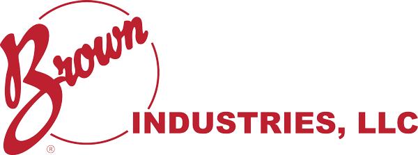 Brown Industries logo