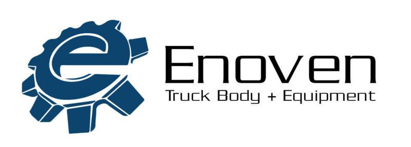 Enoven Truck Body Equipment Logo
