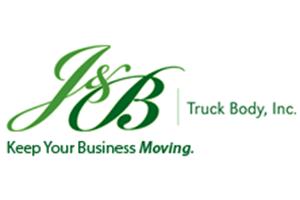 J&B Truck Body logo