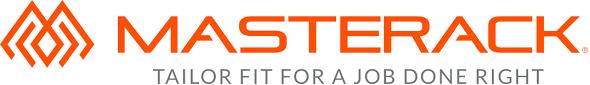 Masterack logo