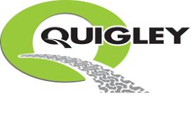 Quigley Motor Company logo