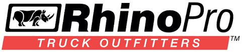 RhinoPro Truck Outfitters logo