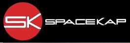 SpaceKap logo